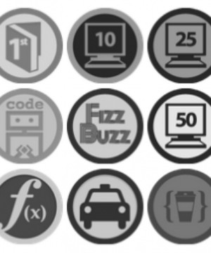 Codecademy icons