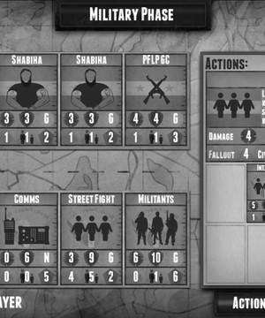 Game the News gaming screenshot