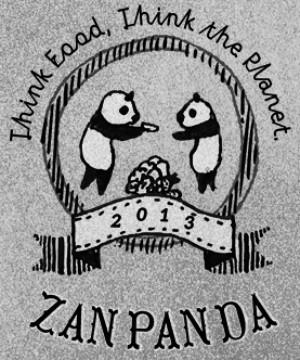 ZANPANDA logo