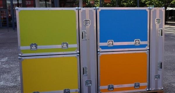 An Ideas Box