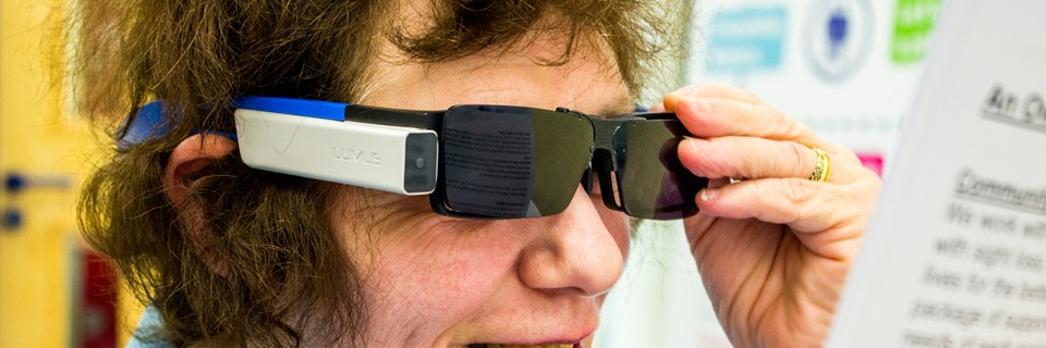 Adapting the tech we have, to enhance lives